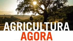 """Conversas """"Agricultura Agora"""" com Nuno Canada, presidente do Instituto Nacional de Veterinária"""