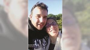 Pai de Valentina condenado a pena máxima. Madrasta apanha 18 anos e nove meses