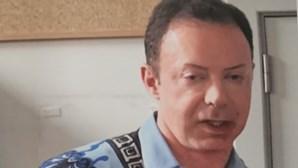 MP pede condenação de farmacêutico que agrediu dois polícias no Porto
