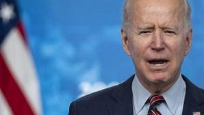 Joe Biden aprova venda de605 milhões de euros em armas a Israel