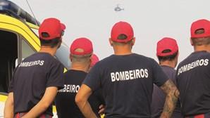 Relatório do Tribunal de Contas revela que não há controlo de custos no combate a incêndios