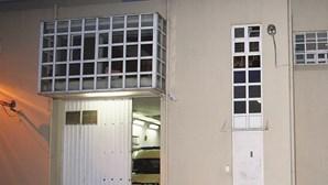 Funcionária traficava droga na cadeia de alta segurança de Paços de Ferreira