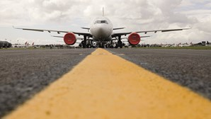Bruxelas atrasa plano de reestruturação da TAP