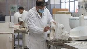 Valadares, a cerâmica de Gaia que finta falências e pandemias há 100 anos