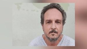 Português com amnésia encontrado em São Paulo. Amigos reconheceram foto