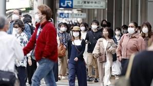 Japão declara terceiro Estado de Emergência em Tóquio