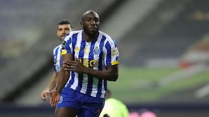 Al Hilal oferece contrato de 15 milhões de euros a Marega