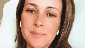 Helena Costa operada de urgência a tumor no pulmão