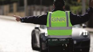 MIlitar da GNR alvo de denúncia por dar conselhos e alertar condutores para coimas