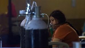 Índia ultrapassa 18 milhões de casos de Covid-19 e regista novo máximo diário