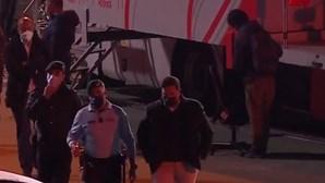Associação dos Jornalistas de Desporto condena agressão a repórter de imagem da TVI