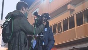 """TVI repudia """"veementemente"""" agressão a repórter de imagem após jogo entre Moreirense e FC Porto"""