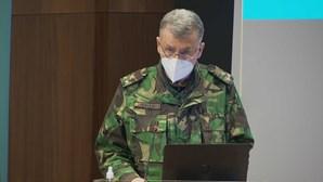 Segundas doses da AstraZeneca serão dadas com consentimento, diz Gouveia e Melo