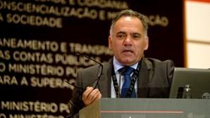 """""""Não achámos conveniente, aliás, necessário convocar a PJ Militar"""": Ex-diretor do DCIAP testemunha no caso Tancos"""