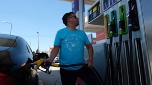 Gasolina já aumentou 11 cêntimos e gasóleo nove em 2021