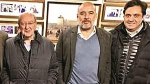 Influência de empresário agressor de repórter provoca divisão no FC Porto