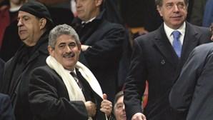 Luís Filipe Vieira dá garantias pessoais ao Novo Banco