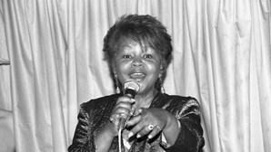 Cantora Mara Abrantes morre aos 86 anos