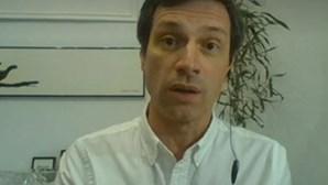 Miguel Castanho analisa desenvolvimento de comprimido para tratar Covid-19