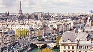 Paris vai ter espaço público com o nome de Aristides de Sousa Mendes