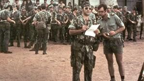 Vasco Lourenço: Como a revolução de 1974 lhe roubou a lua de mel