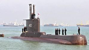 Tragédias com submarinos já fizeram mais de 360 vítimas este século