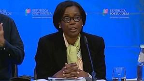 "Francisca Van Dunem assume ""perceção geral de ineficiência"" da Justiça"
