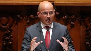 Estado concede garantia de 148,5 milhões de euros para apoiar liquidez das empresas
