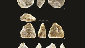 Descobertos objetos com um milhão de anos no Sudão