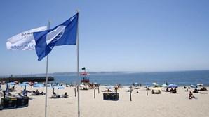 Só França tem mais praias interiores com Bandeira Azul do que Portugal