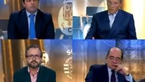 """Carlos Barbosa sobre incidentes em Moreira de Cónegos: """"Fico perplexo"""""""