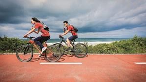 Conheça seis das mais bonitas rotas para pedalar em Portugal