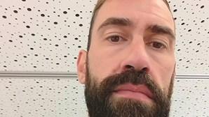 GNR de Braga em prisão preventiva por perseguir magistrados