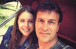 """Tony Carreira tratava Sara por """"princesa"""" e está desolado desde a sua trágica morte"""