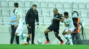 Moreirense - Sporting