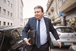 Carlos Santos Silva é, segundo o Ministério Público,  um testa de ferro de Sócrates