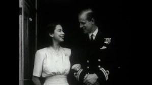 Príncipe Filipe e rainha Isabel II: imagens de um casamento de sete décadas