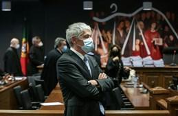 José Sócrates livre de todos os crimes de corrupção no processo Operação Marquês