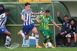 Tondela, FC Porto