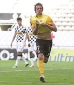 Coentrão fez, nos descontos, o golo que deu o empate ao Rio Ave no Bessa