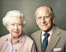 Casamento entre Príncipe Filipe e Rainha Isabel II durou 73 anos