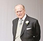 Filipe de Edimburgo morreu aos 99 anos