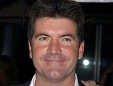 Simon Cowell em 2005