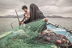 'Iémen: fome, outra ferida de guerra', Pablo Tosco (1º lugar Questões Contemporâneas)