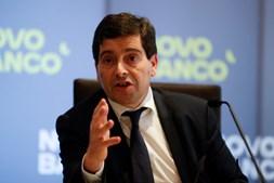 Após a venda à Lone Star, em 2017, o banco de António Ramalho recebeu do Fundo de Resolução 2,9 mil milhões de euros