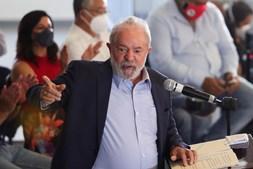 Lula aguardava a decisão do STF e espera-se agora que anuncie a candidatura