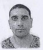 André Maia foi recapturado