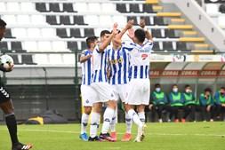 Nacional - FC Porto