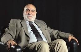 Escritor José Jorge Letria