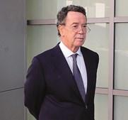 Manuel Pinho, antigo ministro